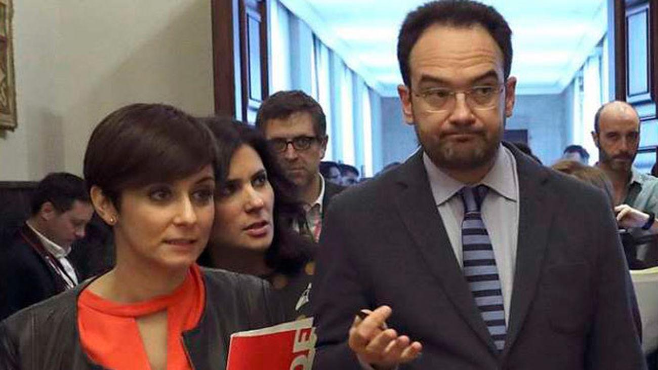 El techo de gasto se debatirá en el pleno del Congreso del 13 de diciembre
