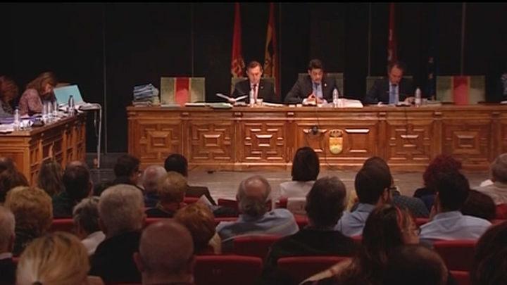 Alcorcón aprueba el anteproyecto de presupuestos de 2020 con 145 millones y refuerzo del gasto social