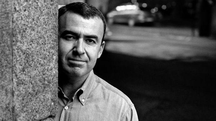 'Todo por amor y otros relatos criminales', el Lorenzo Silva más criminal