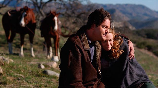 Cine: El amor dura eternamente
