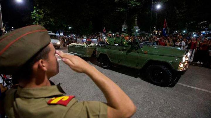 Santiago, cuna de la Revolución, se prepara para recibir de nuevo a Fidel