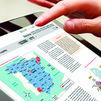 La venta de libros digitales en España crece un 43% en el año de la pandemia