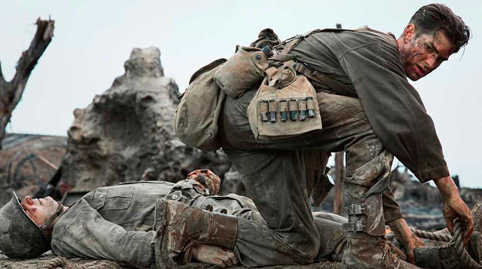 'Hasta el último hombre', por Mel Gibson