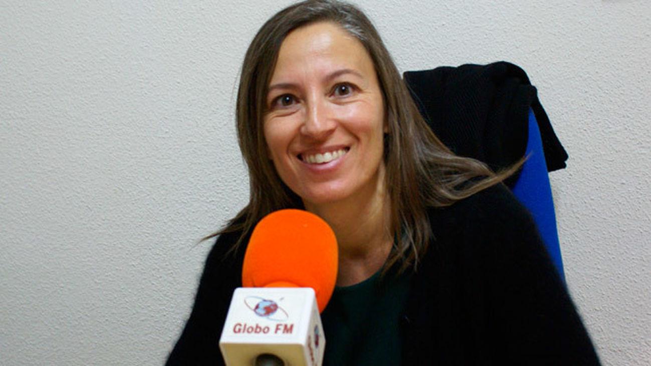Olga Fernández (Globo FM)