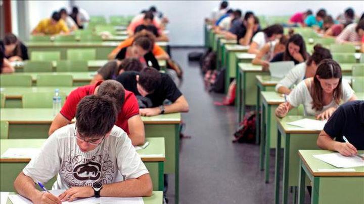 Los alumnos madrileños, al nivel de los mejores del mundo en Lectura y Ciencias según el informe PISA