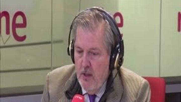 """Méndez de Vigo sobre los resultados del informe PISA: """"Las Comunidades deben aprender unas de otras"""""""