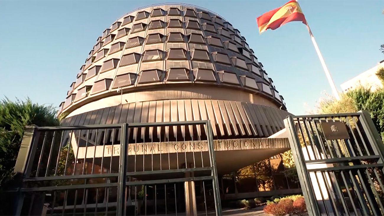 Tribunal Constitucional de Madrid
