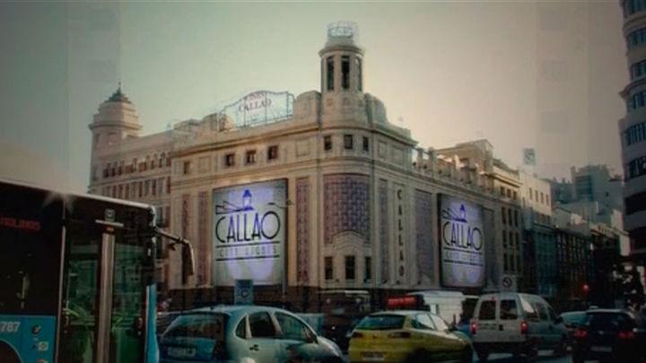 El Cine Callao celebra sus 90 años con una fiesta de homenaje al Séptimo Arte
