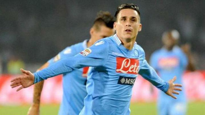Nápoles, el equipo con el juego más español de Italia, será rival del Madrid