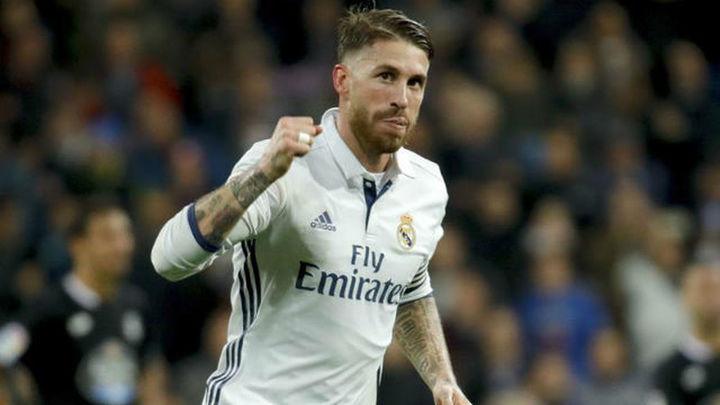 """Ramos: """"Estar en Japón es un premio y queremos llevarnos la recompensa final"""""""