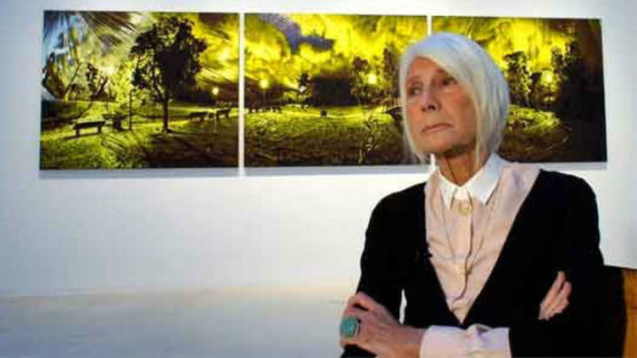 El Museo Reina Sofía homenajea a Elena Asins