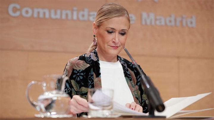 La Comunidad de Madrid invertirá 700 millones en reequilibrio regional 2016-2019