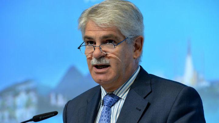 Dastis y su homólogo marroquí quieren reforzar la lucha contra el terrorismo