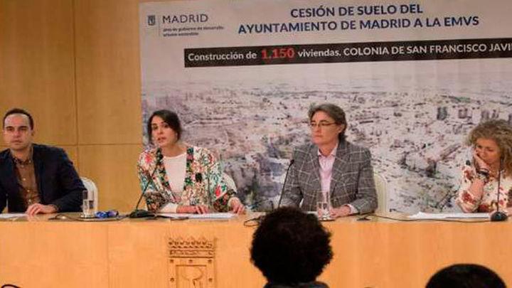 Un juez suspende la inscripción en el grupo mixto del Ayuntamiento de los ediles escindidos de Más Madrid