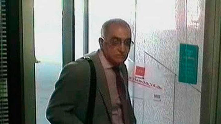 Detenido un histórico atracador que desvalijaba bancos desde los años 70