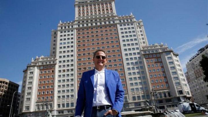 Wanda vende el Edificio España a Baraka por 272 millones de euros