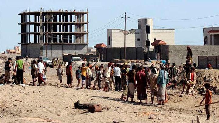 Mueren 49 soldados en un atentado suicida contra un cuartel en Yemen