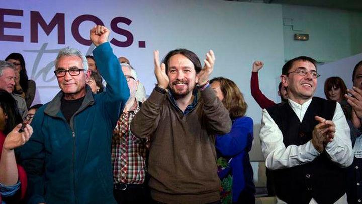 La Audiencia de Madrid obliga a investigar de nuevo la caja de solidaridad de Podemos