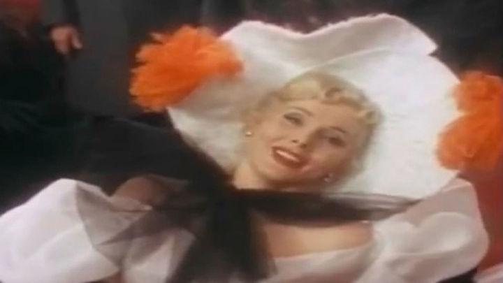 Muere la legendaria actriz Zsa Zsa Gabor a los 99 años