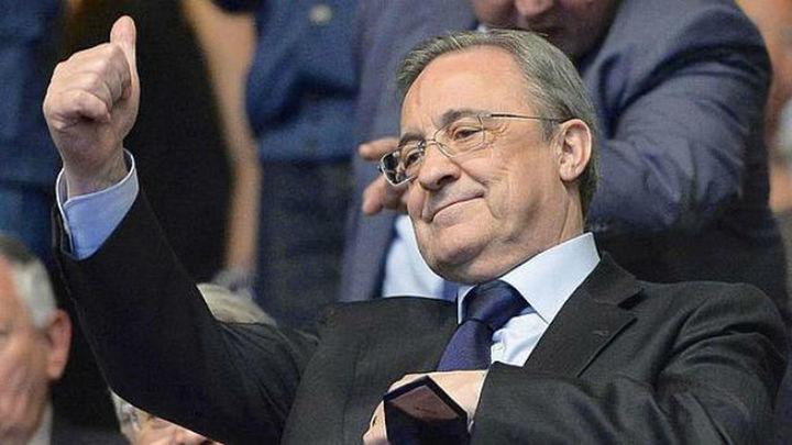 El Real Madrid podrá fichar en verano