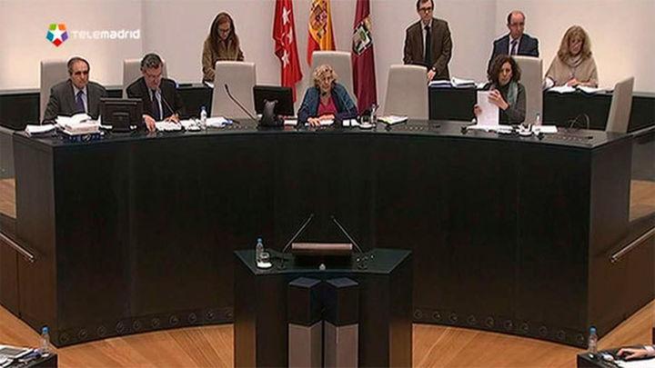 El Ayuntamiento recurrirá finalmente la anulación de la comisión de la deuda