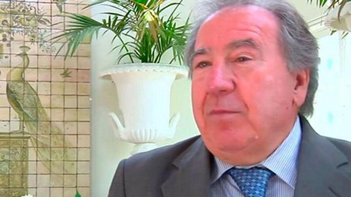 El empresario denunciado por Rodríguez deja su cargo en la Cámara de Comercio