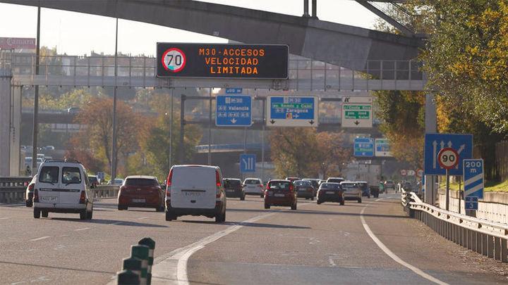 El Ayuntamiento aprueba una comisión de investigación  sobre Madrid Calle 30