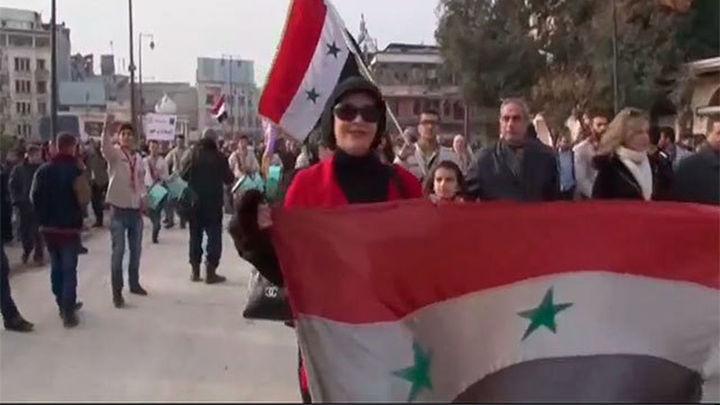 Alepo, la gran victoria del Ejército sirio, pero no el punto final de guerra