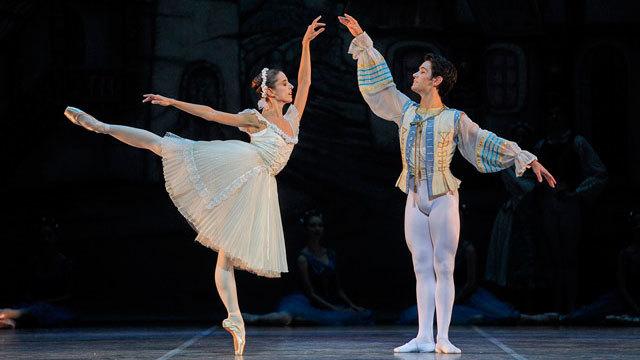 Coppélia llega a Teatros del Canal de la mano del Ballet de Julio Bocca