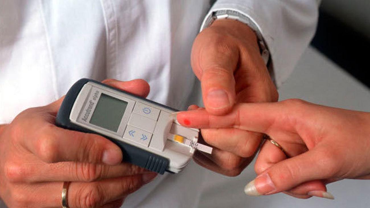 El Hospital Gregorio Marañón desarrolla una aplicación para pacientes diabéticos
