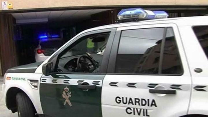 Dos jóvenes pierden la vida al salirse su moto de la M-113 en Ribatejada