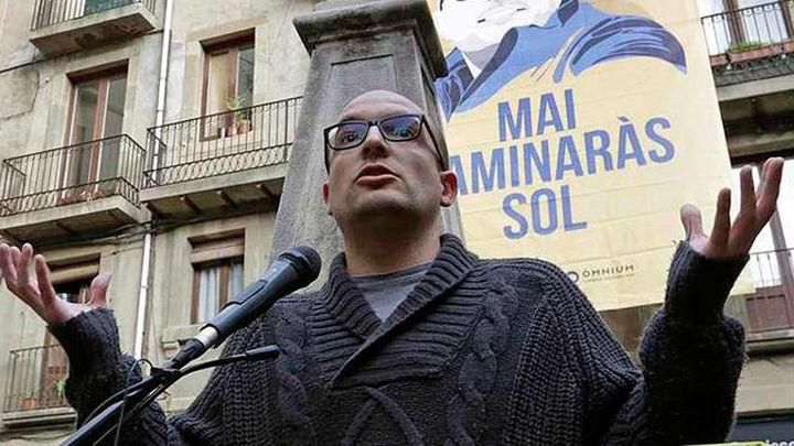 Detenido por los Mossos el concejal de la CUP Joan Coma por plantar a un juez