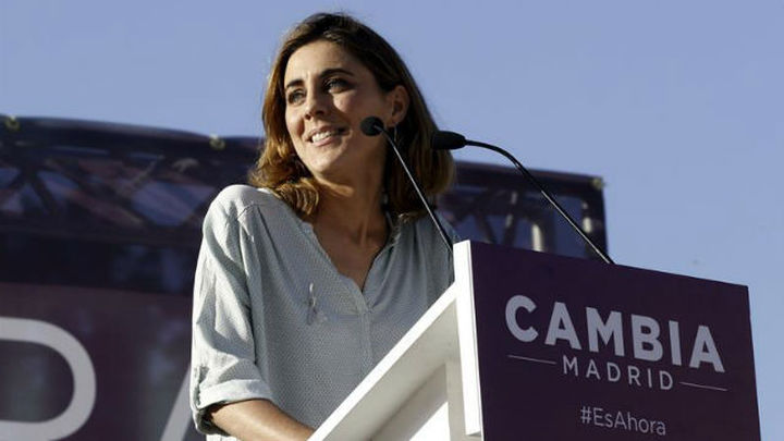 """Podemos asegura que la destitución de López es """"democrática"""" y """"legítima"""""""