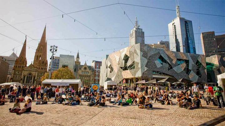 Melbourne, la época victoriana y la mentalidad 'aussie' se llevan bien