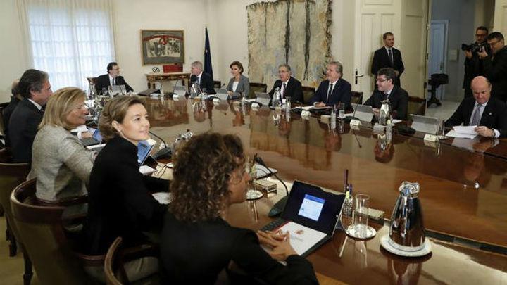 El Gobierno aprueba crear la comisión de seguimiento de las cláusulas suelo