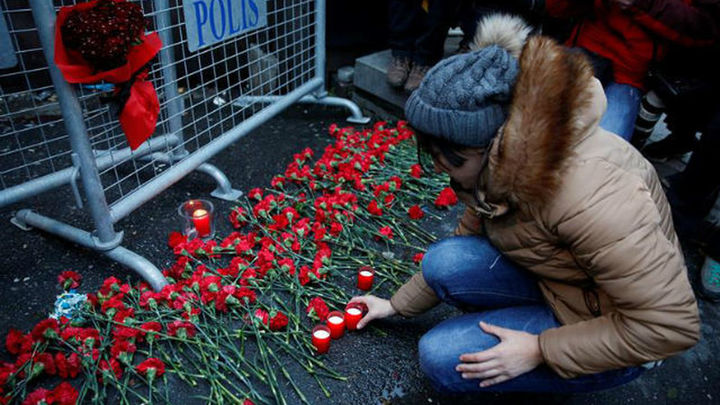Exteriores no tiene constancia de víctimas españolas en el atentado de Estambul