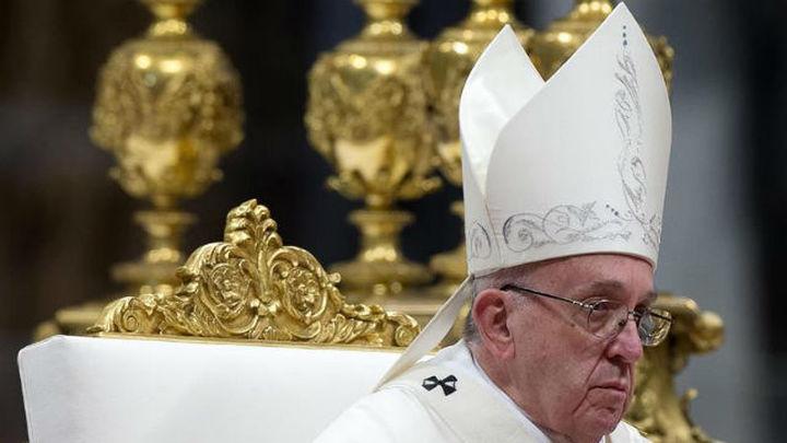 El Papa pide una mayor inclusión de los jóvenes