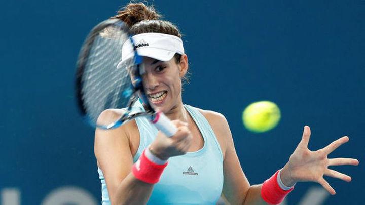 Brisbane: Muguruza y Ferrer arrancan con victoria