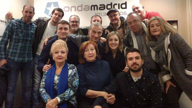 Hoy en Madrid Fin de Semana