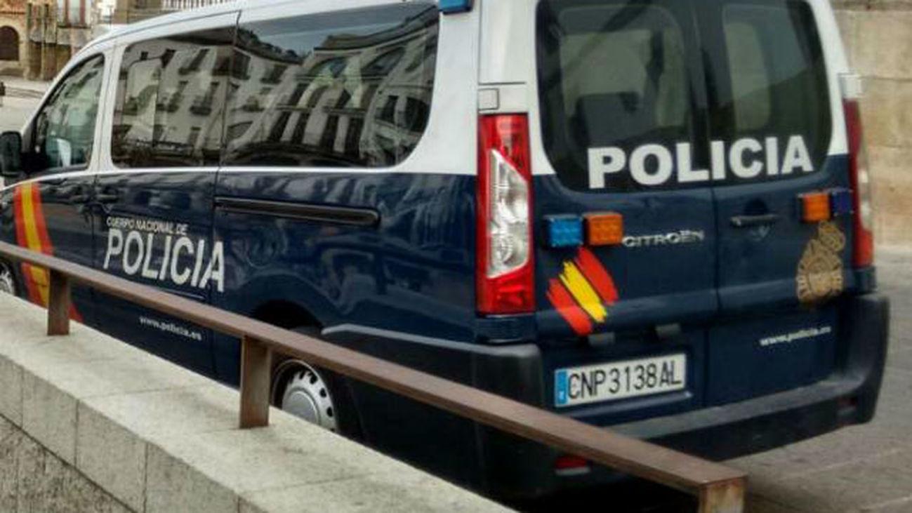 Detenido en Barcelona por mofarse de la muerte de Maza y amenazar a Enric Millo