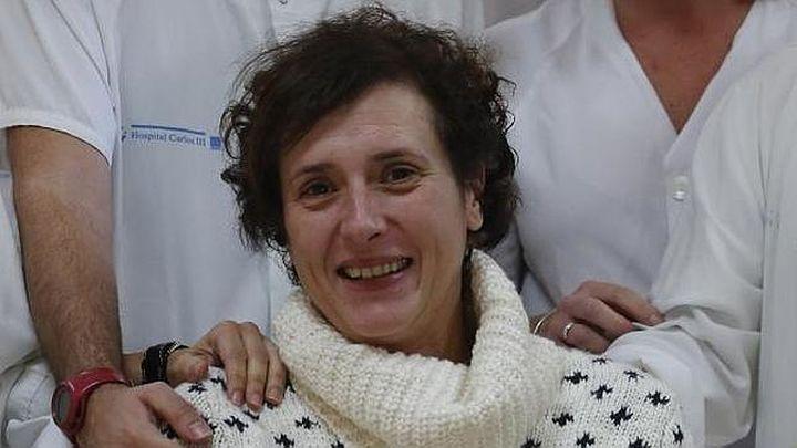 "Teresa Romero suplicó a sus compañeros que le ""ayudaran a morir"""
