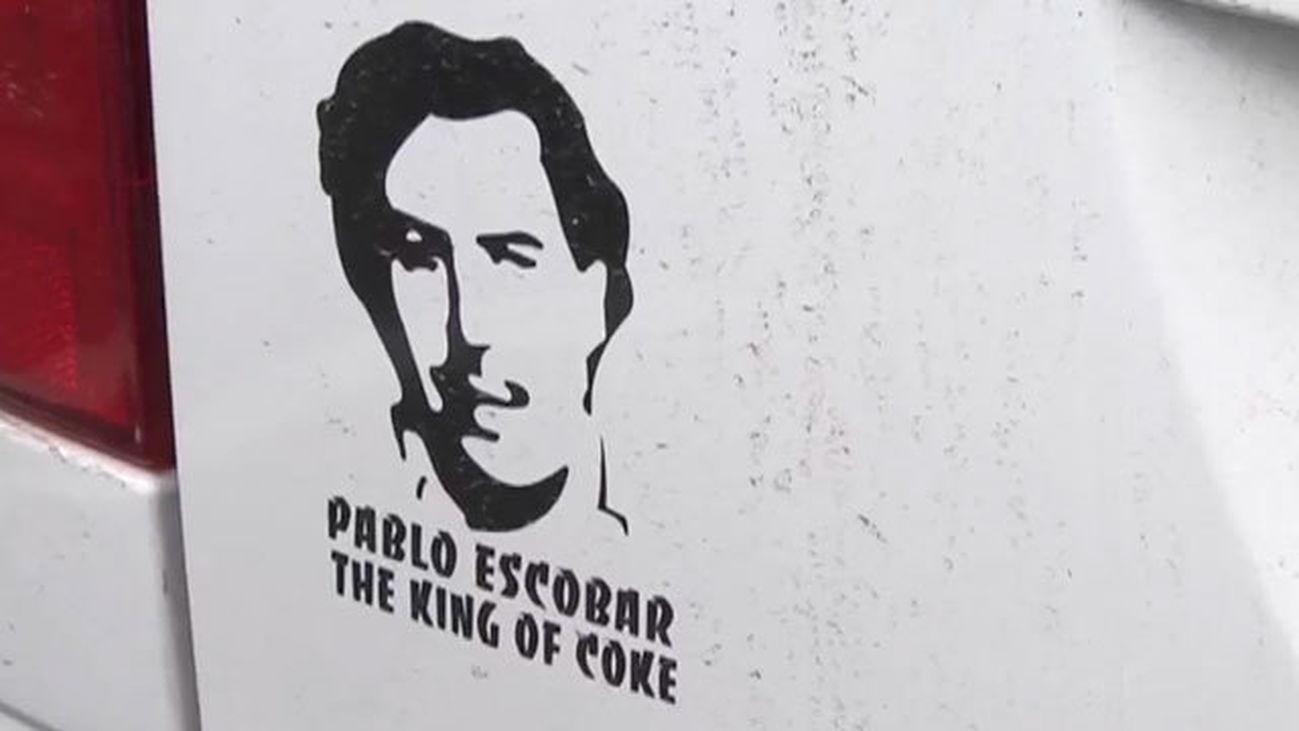 Pablo Escobar, ángel o demonio en Medellín