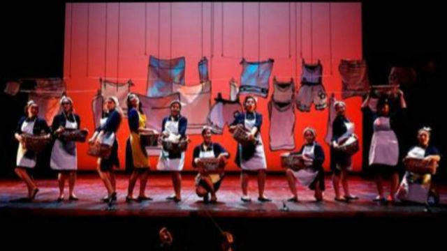Teatro y música en la agenda cultural de  la Comunidad para este fin de semana de Reyes