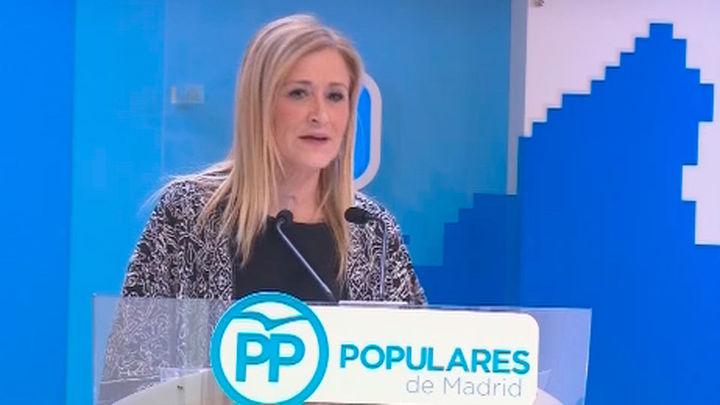 El PP madrileño aprueba la enmienda sobre elección directa del líder y 21 más