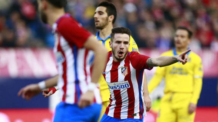 El Atlético, contra Las Palmas y las sorpresas