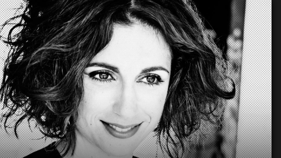 Katia Guerreiro actúa en Madrid