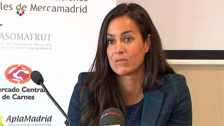 Ciudadanos pide renovar la concesión de Mercamadrid, que termina en 2032