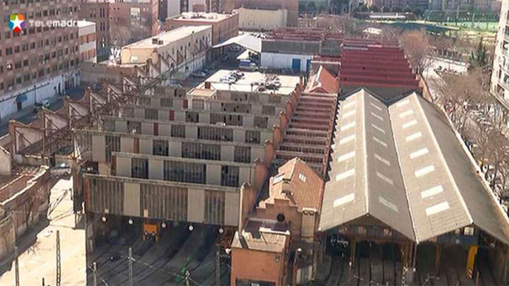 La Cooperativa Metropolitan recurre  la desestimación municipal del plan de edificación