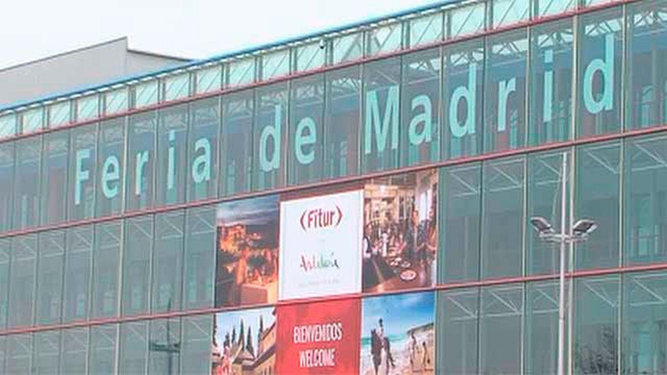 FITUR ocupará un 10% más de superficie y dejará en Madrid más de 240 millones de euros