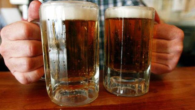 Beber alcohol da hambre porque activa los mismos circuitos neuronales